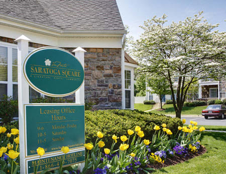 Saratoga Square property image