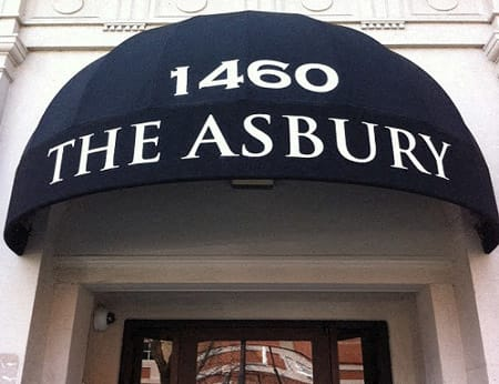 The Asbury property image