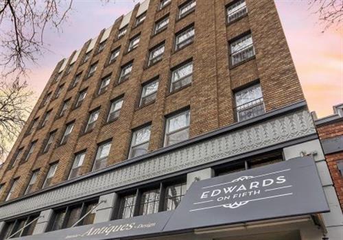 Edwards on Fifth property image