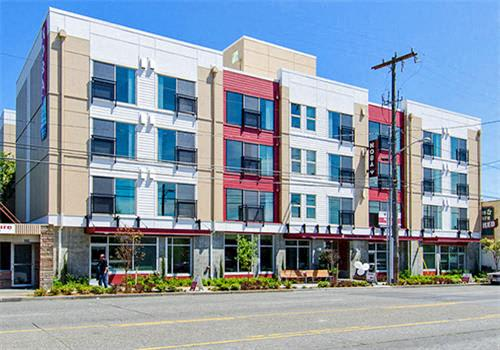 Noba Apartments property image