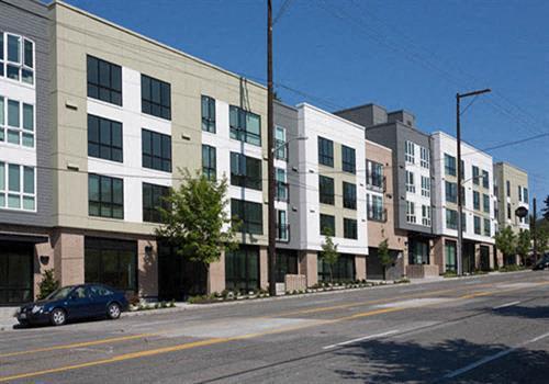 Belay Apartments property image