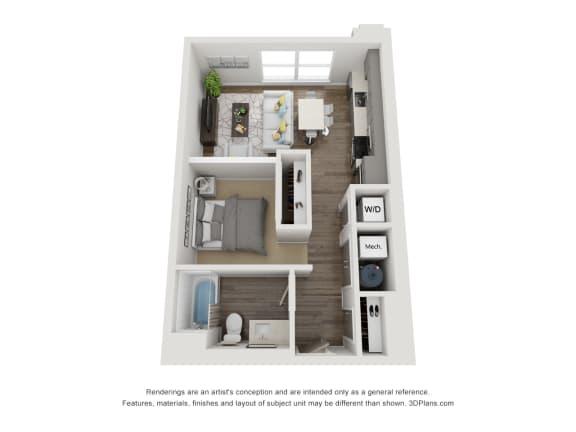 Floor Plan  s2 floorplan