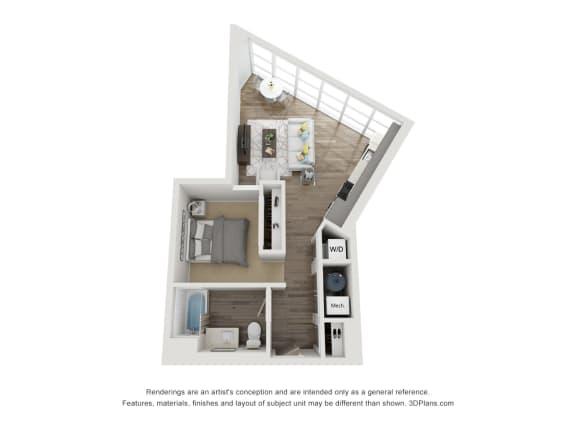 Floor Plan  s4 floorplan