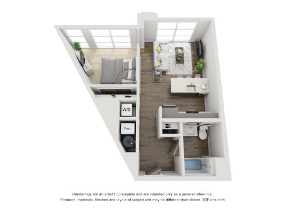 Floor Plan  S5 Floorplan