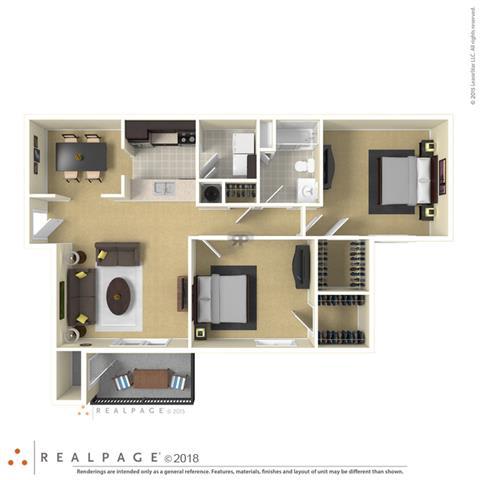 Floor Plan  Coventry