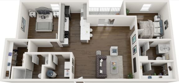 Floor Plan  Floorplan C