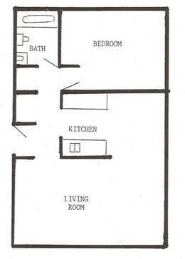 Floor Plan  Wilson Ridge Floorplan