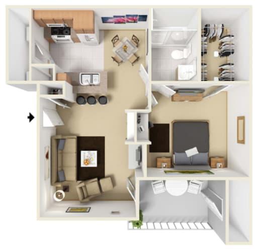 Floor Plan  Providence