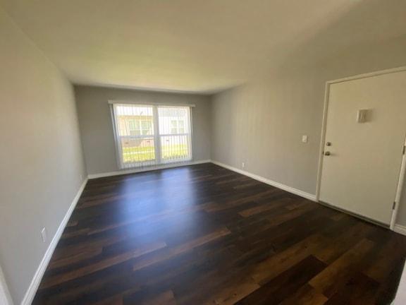 Floor Plan  Spacious Dinning Room Area