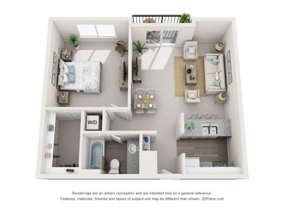 Floor Plan  AVERSA floorplan