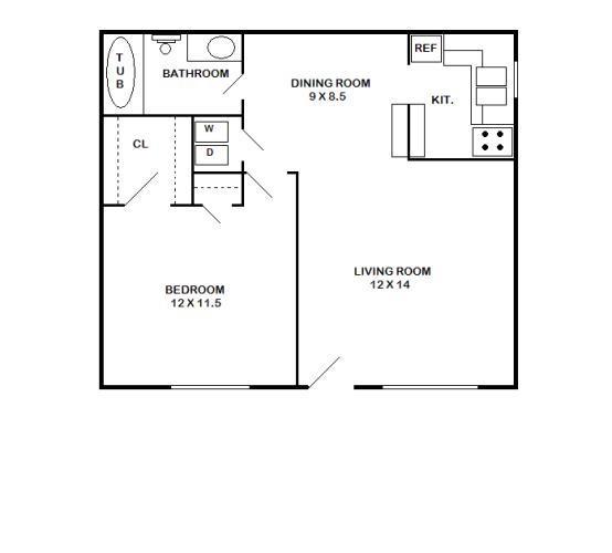 Floor Plan  Ludlow