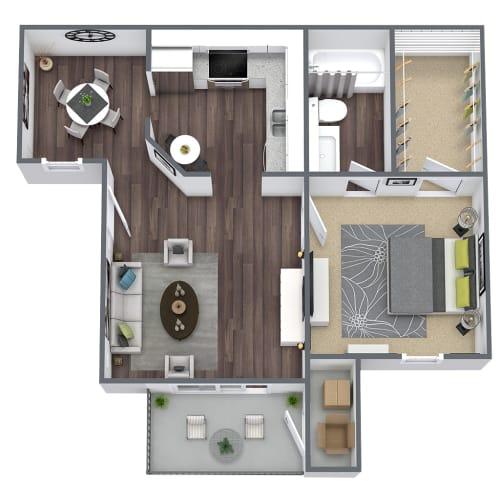 Floor Plan  Hatteras