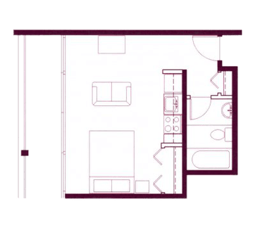 Floor Plan  The Joplin