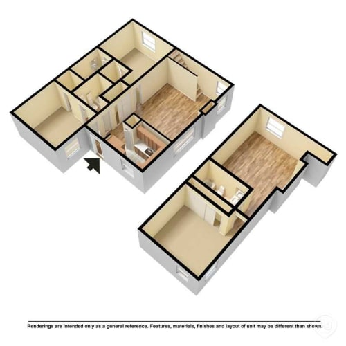 Floor Plan  Lodi Ca l Lakeshore Meadows and Garden | Apartments | Floorplan