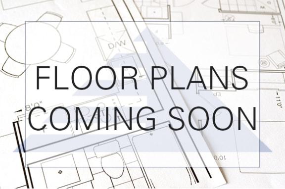 Floor Plan  2 Bedroom - 2 Bathroom