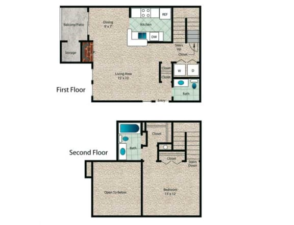 Floor Plan  Palm