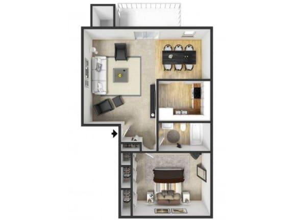 Floor Plan  wind floor plan
