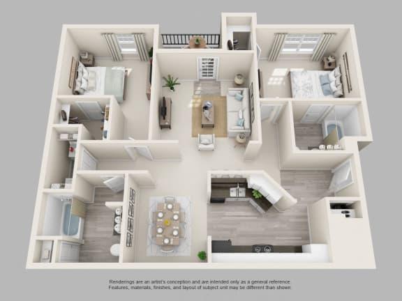 Floor Plan  Harbor