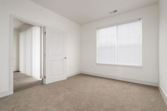 A2A Bedroom with windows at Avenue Grand, Maryland, 21236