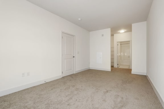 A7AD Bedroom at Avenue Grand, White Marsh, MD, 21236