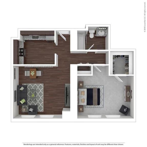 Floor Plan  a10d