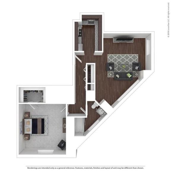 Floor Plan  a10e