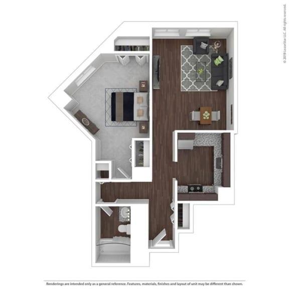 Floor Plan  a10g