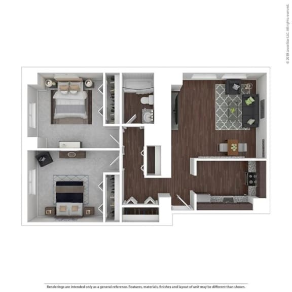 Floor Plan  b10b