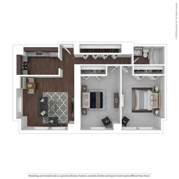 Floor Plan  b10f
