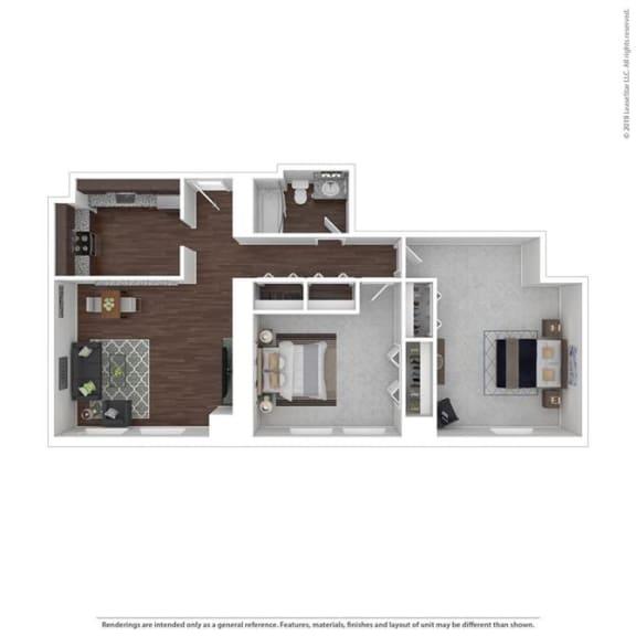 Floor Plan  b10g