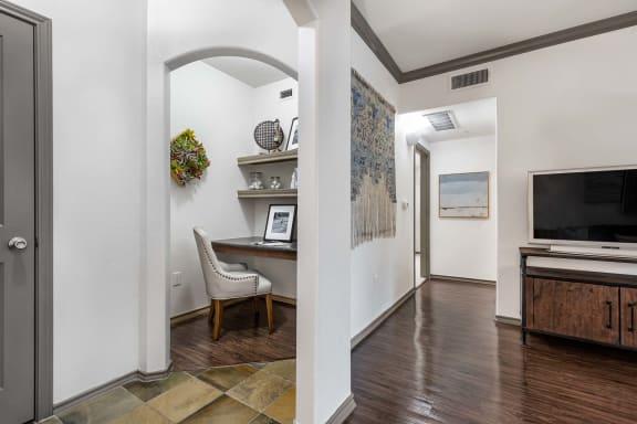Small Office Space at Villas at Stone Oak Ranch, Austin, TX