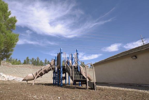 Play Ground at Carlisle at Summerlin, Las Vegas