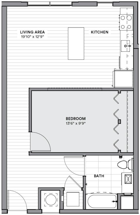 Floor Plan  A5