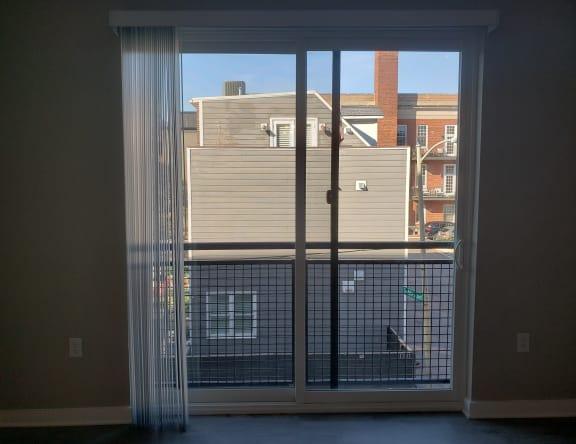Apartment 202_View