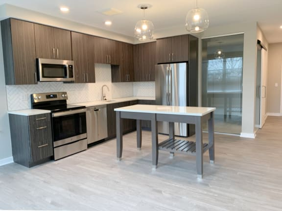 Apartment 227_Kitchen