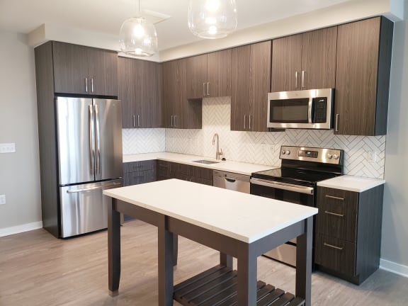 Apartment 229_Kitchen