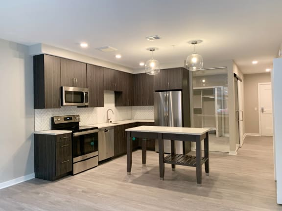 Apartment 244_Kitchen