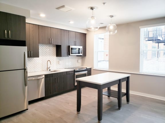 Apartment 251_Kitchen