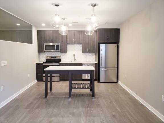 Apartment 255_Kitchen