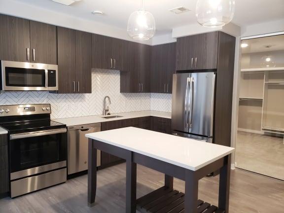 Apartment 263_Kitchen