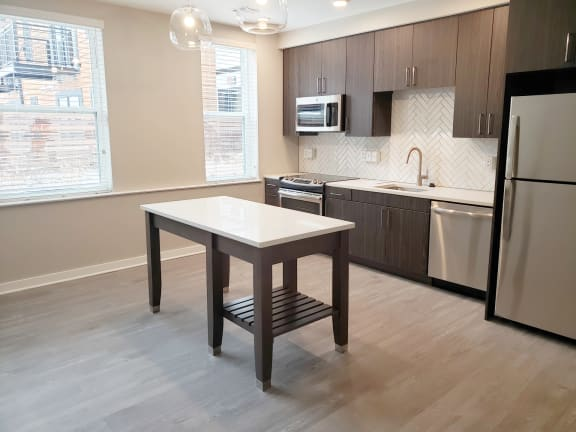 Apartment 277_Kitchen