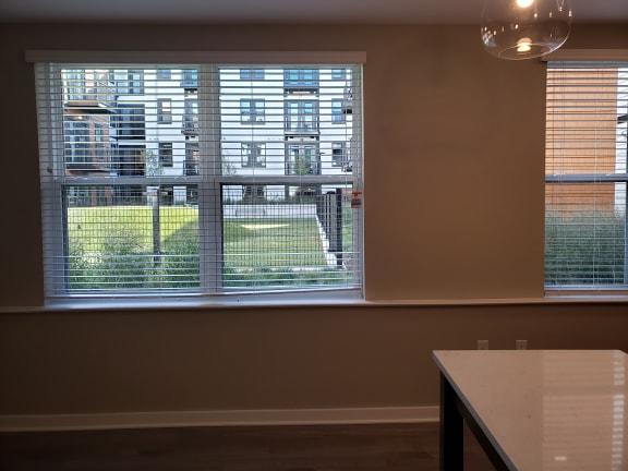 Apartment 285_Kitchen View