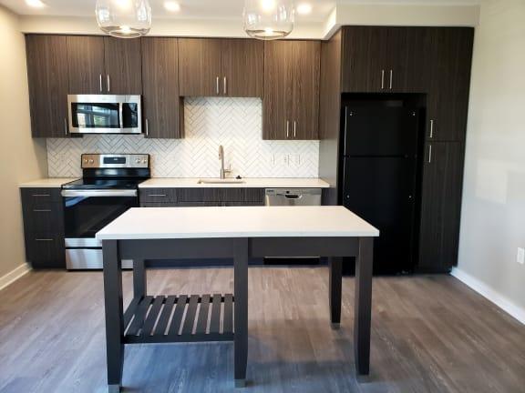 Apartment 288_Kitchen