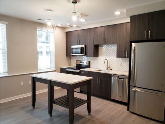 Apartment 296_Kitchen