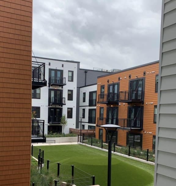 Apartment 349_Exterior View