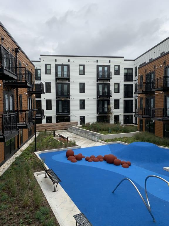 Apartment 351_Exterior View