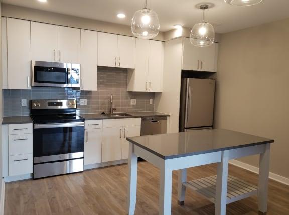 Apartment 355_Kitchen