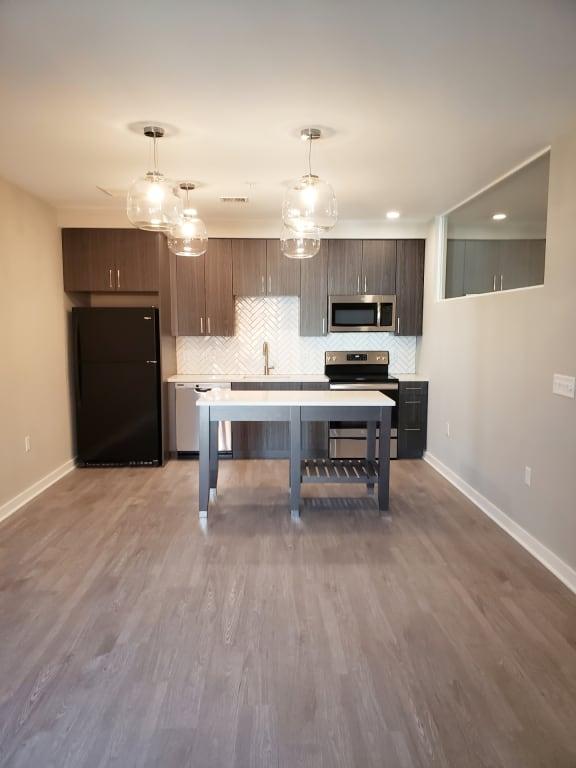 Apartment 438_Kitchen