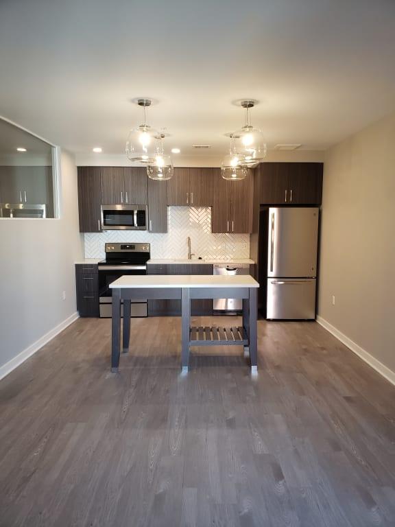 Apartment 455_Kitchen