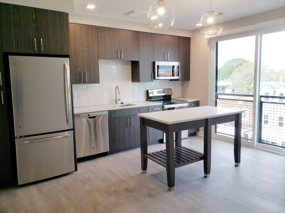 Apartment 481_Kitchen